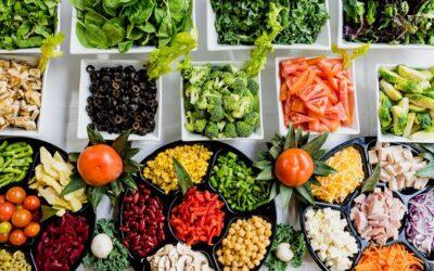 7 niskobudżetowych przepisów na pełnowartościowe obiady