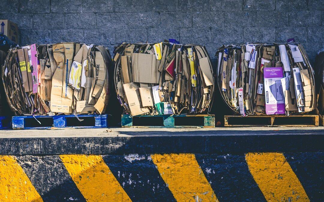 Zero waste i less waste, czyli kilka porad jak zadbać o nasz wspólny dom
