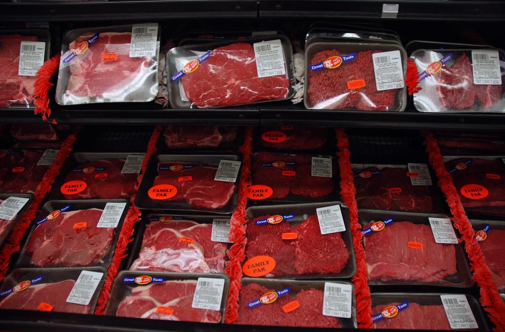 Fakty i mity żywieniowe cz.1: mięso i tłuszcze