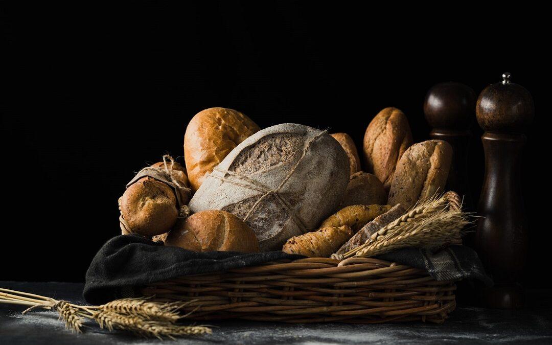 Fakty i mity żywieniowe cz.2: pieczywo i gluten