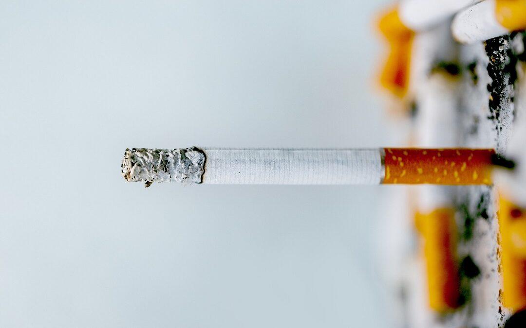 Jak rzucić palenie? I po co to robić (nawet jeśli nie chcesz) ?