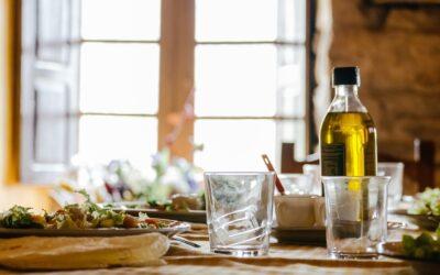 Co jeść na obniżenie ciśnienia i cholesterolu?
