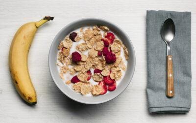 Śniadanie – najważniejszy posiłek dnia
